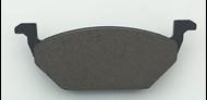 Picture of VW GOLF 波羅(前) 剎車片 Brake Pad